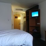 Premier Inn Canterbury North/Herne Bay resmi