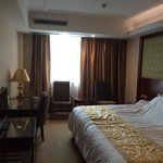 Photo de Vienna Hotel Guilin Jichang Road