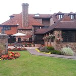 Photo of Stirrups Country House Hotel