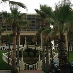 Foto The San Luis Resort