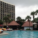 The San Luis Resort resmi