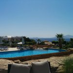 Foto de Melia Sharm Resort & Spa