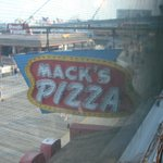 Photo de Mack's Pizza