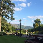 Φωτογραφία: The Derwentwater Hotel