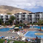 HG Tenerife Sur Apartmentsの写真