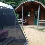Old Forge Camping Resortの写真
