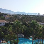 Bilde fra Albir Playa Hotel and Spa