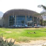Photo de Ein Gedi Resort Hotel
