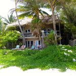 Photo de Xanadu Island Resort Belize