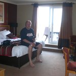 Foto van Ballyliffin Lodge & Spa Hotel