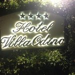 Photo of Villa Odino Hotel