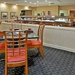 Φωτογραφία: Holiday Inn Winston - Salem - University Parkway