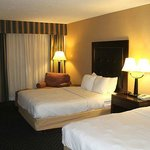 DoubleTree by Hilton Winston Salem – University