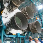 Photo of John F. Kennedy Space Center