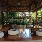 Foto de Matahari Beach Resort & Spa