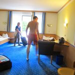 Photo de Sleep & Go Hotel Magdeburg