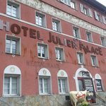 Photo of Ferienhotel Julier Palace