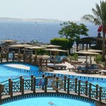 Foto van Sea Club Resort - Sharm el Sheikh