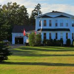The Parrsboro Mansion Inn resmi