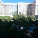 Φωτογραφία: Hilton Grand Vacations at the Flamingo