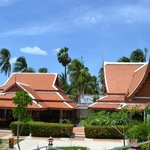 Foto di Samui Buri Beach Resort