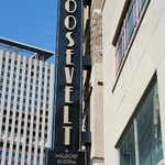 Φωτογραφία: The Roosevelt New Orleans, A Waldorf Astoria Hotel