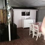 Φωτογραφία: Jollydays Luxury Camping