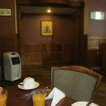 Foto Golden Lion Hotel