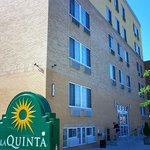صورة فوتوغرافية لـ ‪La Quinta Inn & Suites Brooklyn Downtown‬