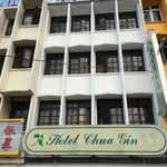 Photo de Chua Gin Hotel