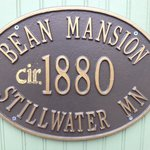 Bean Mansion