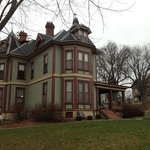 Foto de Ann Bean Mansion B&B