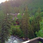 Φωτογραφία: Vail Cascade Resort & Spa