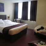 Foto de Premier Inn Brighton City Centre