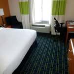 Fairfield Inn and Suites Austin North / Parmer Lane照片