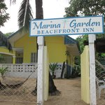 Foto de Marina Garden Beach Resort