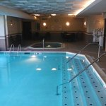 Drury Inn & Suites Columbus Northwest Foto