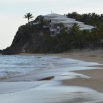 Foto de Curtain Bluff Resort