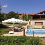 Vitina House Forest Resort Foto