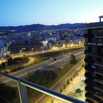 Photo de Rafaelhoteles Badalona