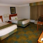 Foto La Quinta Inn & Suites Houston Bush IAH South
