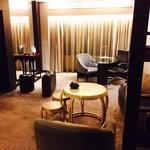 Photo de The Garden Hotel Guangzhou