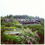 Foto van Trapp Family Lodge