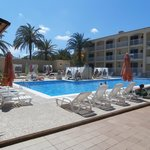 Photo de Hotel Club Cala Tarida