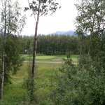 Alaska's Wasilla Bed and Breakfast Foto