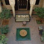 Bilde fra Angsana Riads Collection Morocco - Riad Si Said