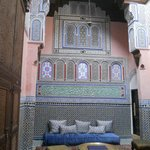 Photo de Riad d'Or Meknes Medina