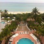 Photo of Courtyard Miami Beach Oceanf