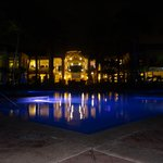 Foto de Curacao Marriott Beach Resort & Emerald Casino