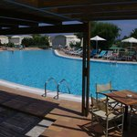 Photo of Agapi Beach Hotel